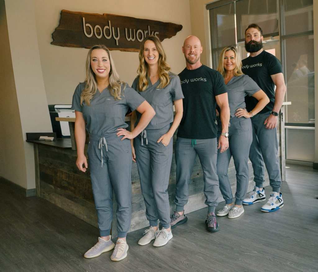 Body Works Group